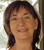 Kate Mottram