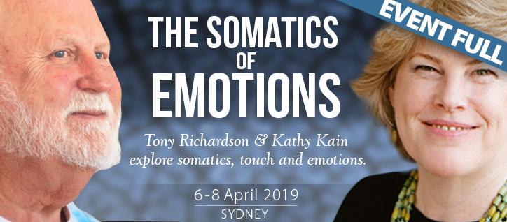 Somatics of Emotion
