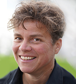 Sabine Silberberg