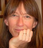 Kirsten Vinge